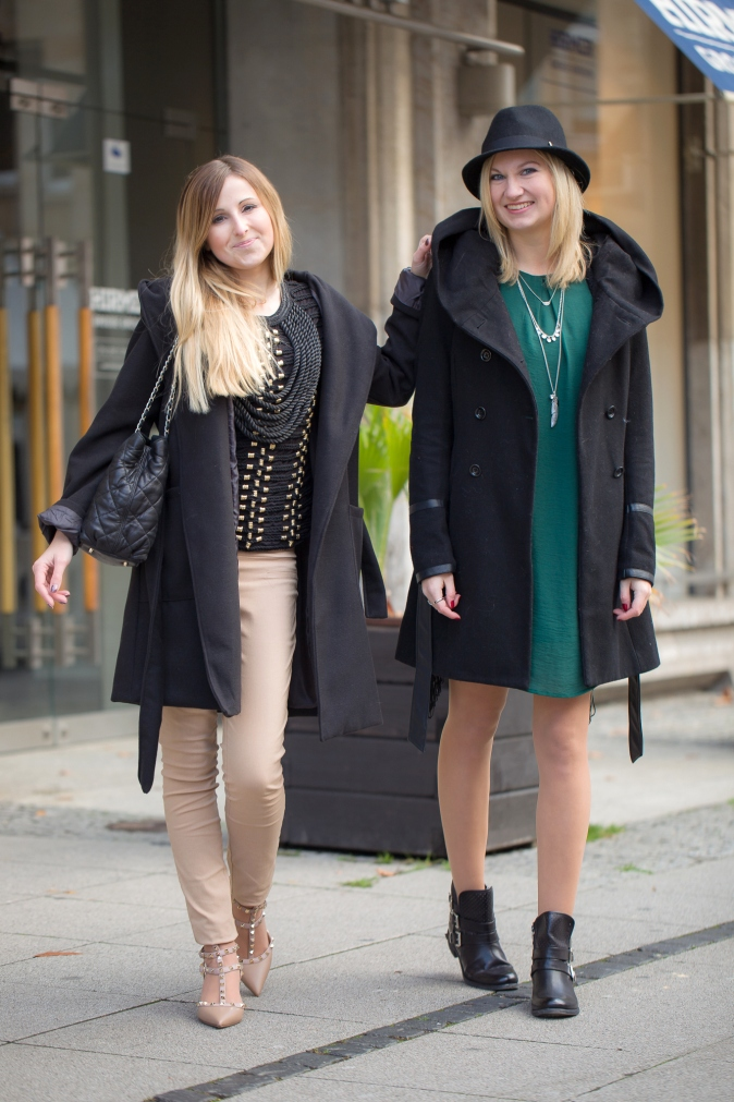 Maracujabluete-Modeblog-Fashionblog-Mannheim-Melooks-Blogger-Freundschaft-Mantel-Valentino-Rockstud-1