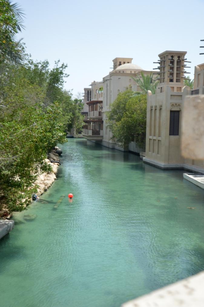 Maracujabluete-Reiseblog-Reisebericht-Dubai-Citytrip-Stopover-Madinat-Jumeirah-1