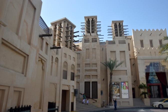 Maracujabluete-Reiseblog-Reisebericht-Dubai-Citytrip-Stopover-Madinat-Jumeirah-16