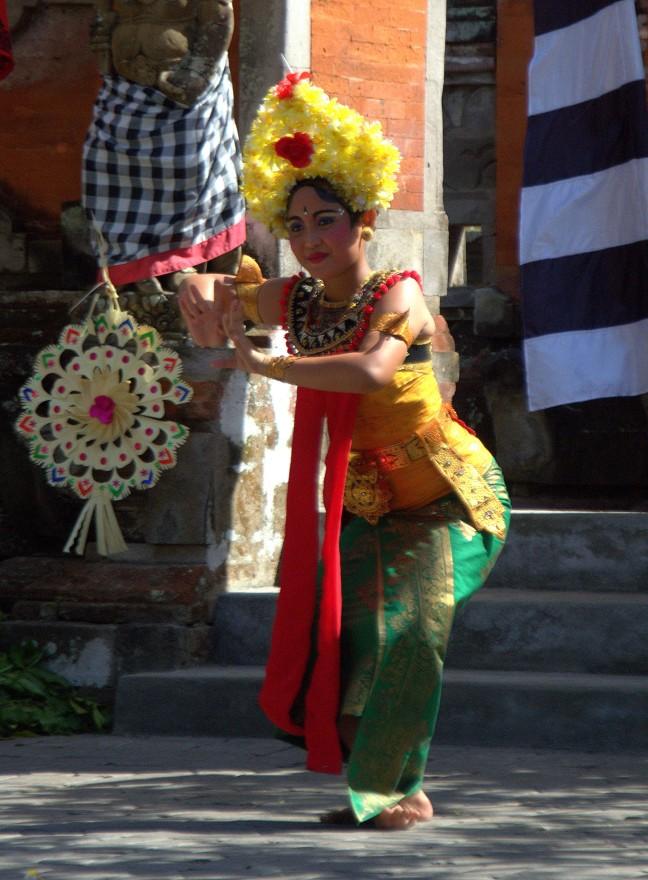 Maracujabluete-Reiseblog-Reisebericht-Bali-Ubud-Barong-Tanz-2