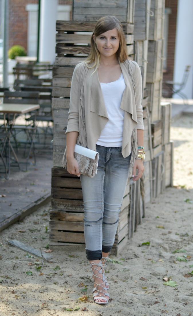 Maracujabluete-Fashionblog-mannheim-Fransenjacke-armcandy-Sommer-outfit-paulhewitt-anchor-