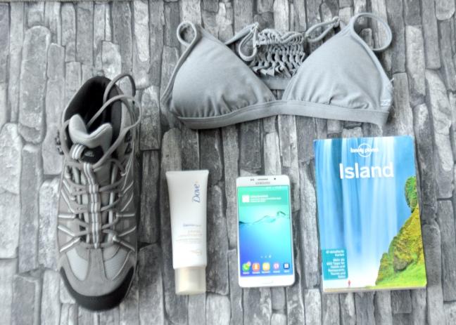 Maracujabluete-Travelblog-Reisen-Island-Packliste