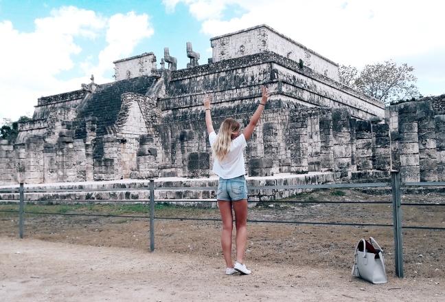 Maracujabluete-Travelblog-Reiseblog-Mainz-Reisetipps-Mexico-Chichen-Itza-4