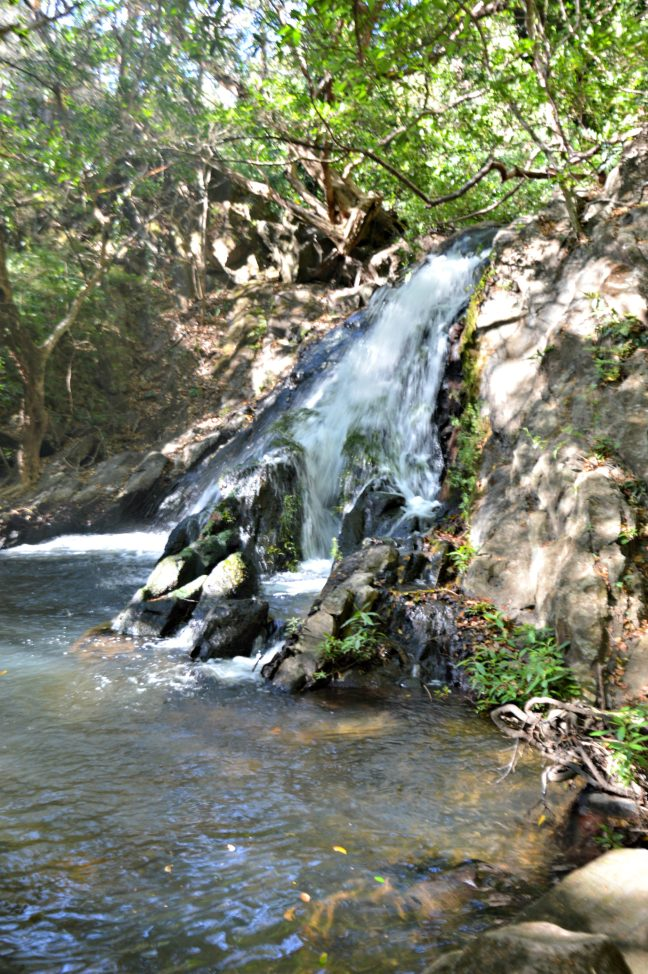 Maracujabluete-Reiseblog-Travelblogger-Reisetipps-Costa-Rica-Roadtrip-Hacienda-Guachipelin-wasserfall-3
