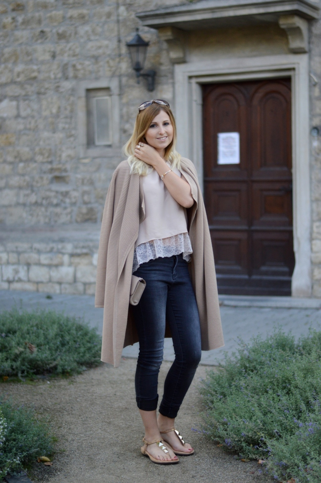 Maracujabuete-Fashionblog-Modeblog-Mainz-Frankfurt-Streetstyle-Cardigan-Sandalen-Sommeroutfit-Croptop-15
