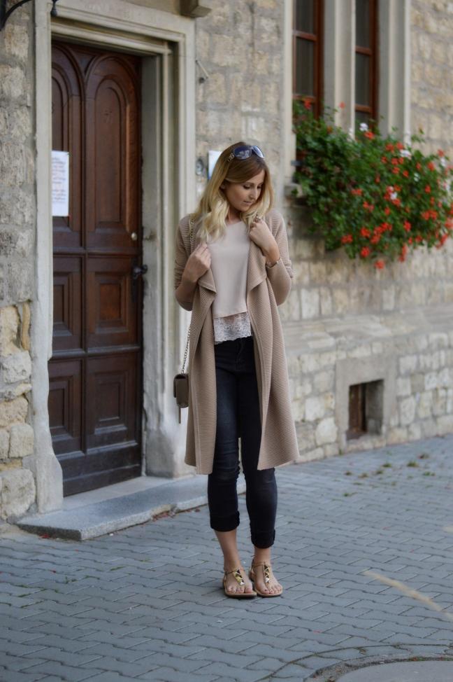 Maracujabuete-Fashionblog-Modeblog-Mainz-Frankfurt-Streetstyle-Cardigan-Sandalen-Sommeroutfit-Croptop