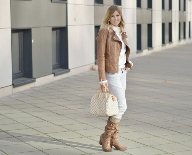 Maracujabuete-Fashionblog-Modeblog-Mainz-Frankfurt-Herbstlook-Autumn-Lederjacke-Louis-Vuitton-1