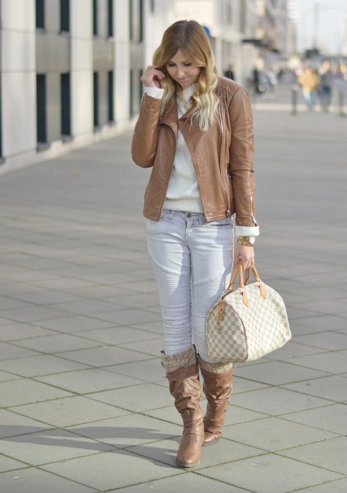 Maracujabuete-Fashionblog-Modeblog-Mainz-Frankfurt-Herbstlook-Autumn-Lederjacke-Louis-Vuitton-4