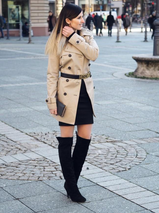 Maracujabluete-Fashionblog-Frankfurt-Mainz-Wiesbaden-Streetstyle-Winteroutfit-Trenchcoat-Love-Moschino-6