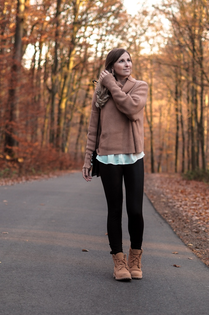 Maracujabluete-Fashionblog-Modeblog-Frankfurt-Herbst-Outfit-Timberland-Strick-5