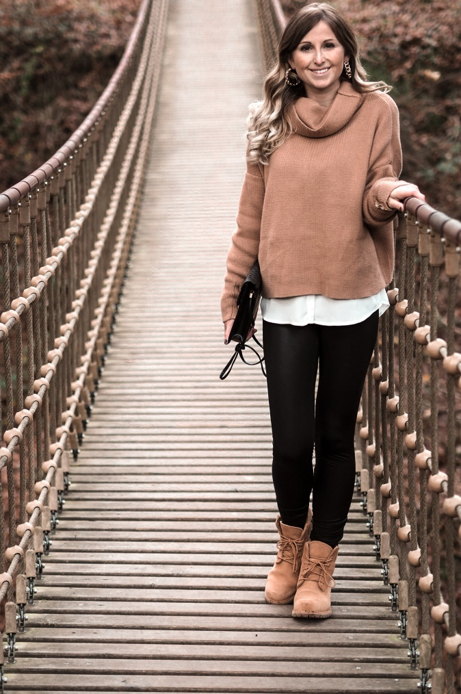 Maracujabluete-Fashionblog-Modeblog-Frankfurt-Herbst-Outfit-Timberland-Strick