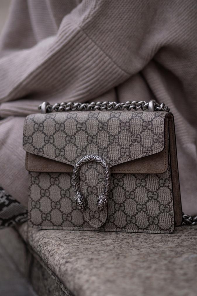 Maracujabluete Fashionblog Frankfurt Ootd Frühling Strickpullover Byaylinkönig Schlangenprint 15