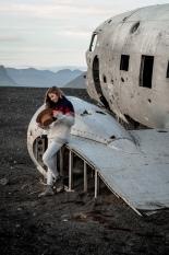 Solheimasandur Plane Wreck 3