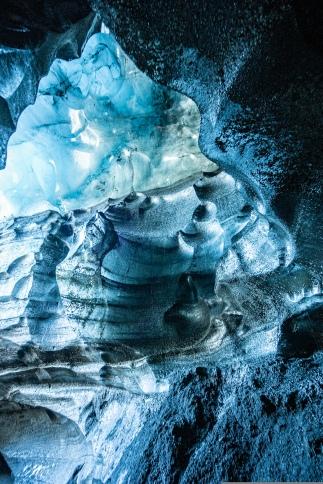Katla Ice Cave 2