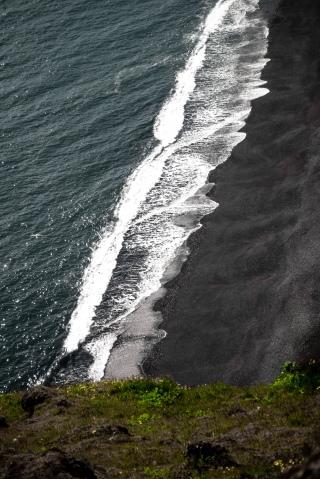Dyrholaey Beach 2