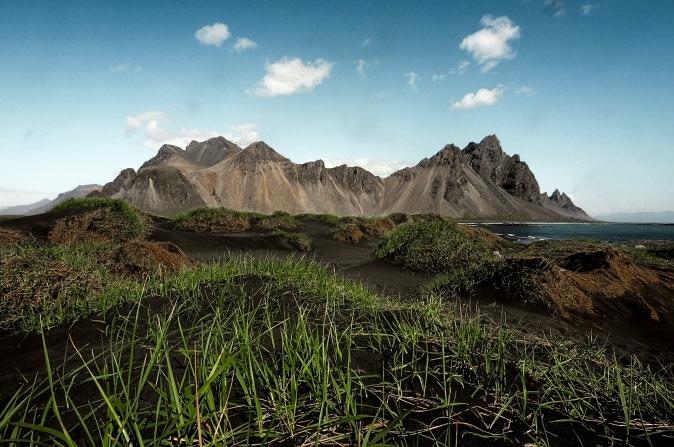 Maracujabluete Reiseblog Island Stokksness